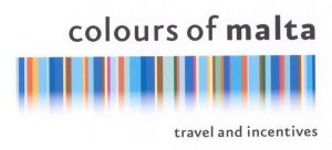 Colours of Malta logo