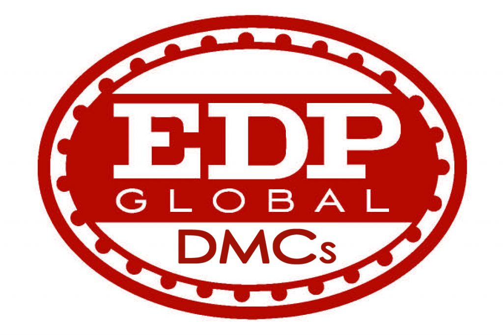 Logo EDP DMC