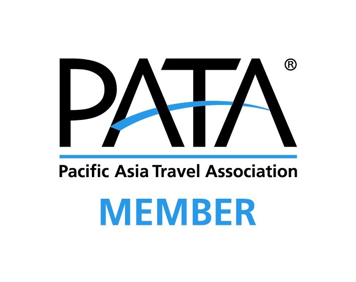 PATA Member Logo in HR