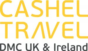 Cashel Travel DMC UK & Ireland Logo